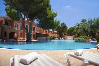 Hotelbild von Club Andria