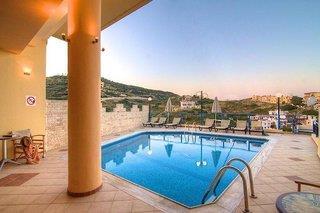 Hotelbild von Athina