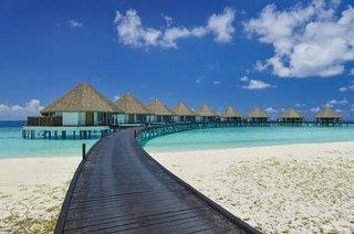 Adaaran Select Meedhupparu - Malediven