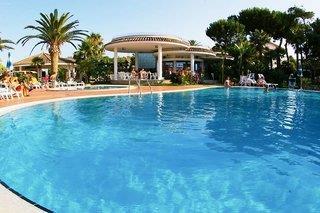 Hotel Residence Costa Azzurra - Kalabrien