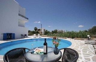 Sun Beach Hotel - Naxos