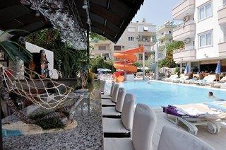 Hotelbild von Sealine