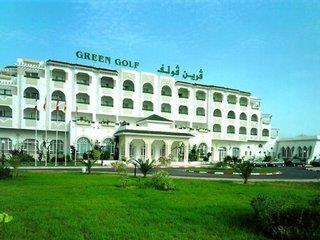 Green Golf - Tunesien - Hammamet