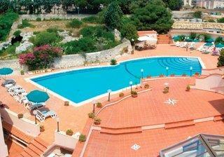 Grand Hotel Politi Villa - Sizilien