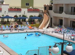 Blue Sea San Anton Hotel & Apartments - Malta