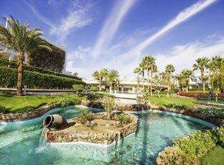 Monte Carlo Sharm El Sheikh Resort - Sharm el Sheikh / Nuweiba / Taba