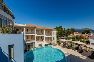 The Pelican Beach Resort & SPA - Erwachsenenhotel - Sardinien