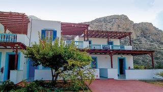 Blue Horizon - Karpathos & Kasos