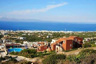 Hotelbild von Driades