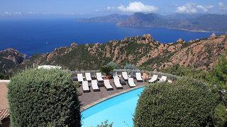Capo Rosso - Korsika