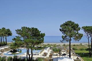 La Lagune - Korsika
