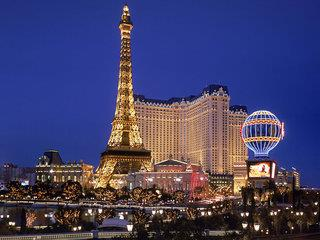 Paris Las Vegas - Nevada