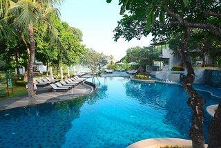 Andaman Cannacia Resort & Spa - Thailand: Insel Phuket