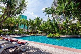 Hotelbild von Centara Grand at Central Plaza Ladprao