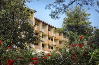 San Marino Sahara & Veli Mel & Lopar & Rab & Plaza - Kroatische Inseln