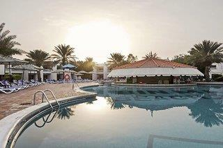 Hotelbild von Beach Resort by Bin Majid Hotels & Resorts