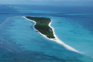 Palm Beach Resort - Malediven