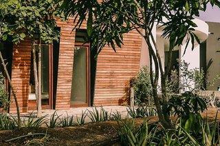 King Fisher Lodge - Kap Verde - Santiago