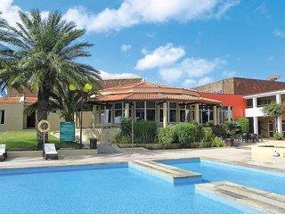 Pestana Tropico - Kap Verde - Santiago