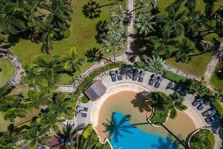 Phuket Marriott Resort & Spa, Merlin Beach - Thailand: Insel Phuket