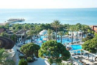 Limak Atlantis Hotel & Resort