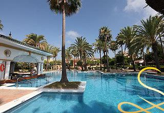 The Suites of San Roque Club - Costa del Sol & Costa Tropical