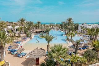 Fiesta Beach Club Djerba - Tunesien - Insel Djerba