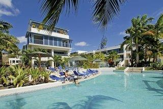Savannah Beach Hotel - Barbados