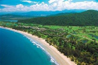 Nexus Resort Karambunai - Malaysia