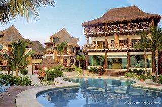 Villas Flamingos - Mexiko: Yucatan / Cancun