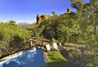 Erongo Wilderness Lodge - Namibia