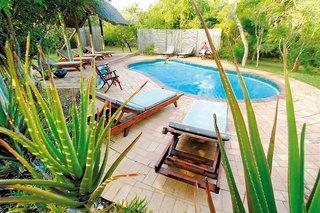 Hluhluwe River Lodge - Südafrika: KwaZulu-Natal (Durban)