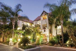 Court Classique Suite Hotel - Südafrika: Gauteng (Johannesburg)