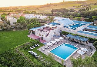 Spier Hotel - Südafrika: Western Cape (Kapstadt)