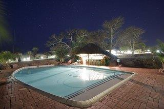 Zululand Safari Lodge & Tree Lodge - Südafrika: KwaZulu-Natal (Durban)