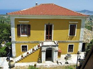 Archontiko Village - Zakynthos