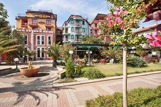 Saint George Hotel & Spa - Bulgarien: Sonnenstrand / Burgas / Nessebar