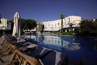 Royal Palm Beach - Bodrum