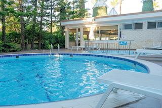 Hotelbild von Sun Beach