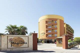 Hotelbild von Magnolia