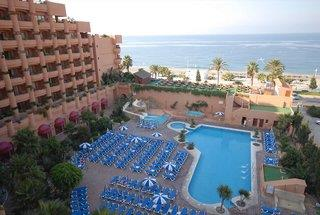 Almunecar Playa Spa - Costa del Sol & Costa Tropical