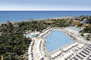 Delphin Deluxe Resort - Side & Alanya