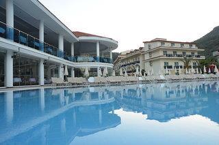 Montebello Resort & Spa Ölüdeniz - Dalyan - Dalaman - Fethiye - Ölüdeniz - Kas