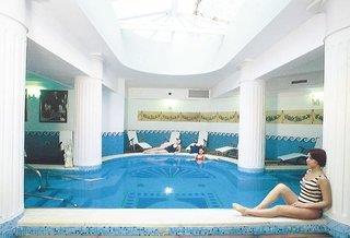 Grand Hotel Del Mare - Ligurien
