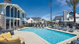 Residence Inn Los Angeles Manhattan Beach - Kalifornien