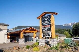 Prestige Hudson Bay Lodge Smithers - Kanada: British Columbia