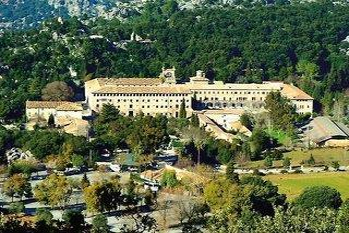 Kloster Santuari de Lluc - Mallorca