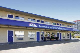 Americas Best Value Inn Las Vegas - Nevada