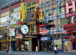 Hilton Times Square - New York