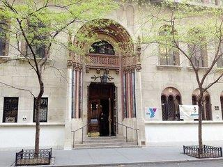 West Side YMCA - New York
